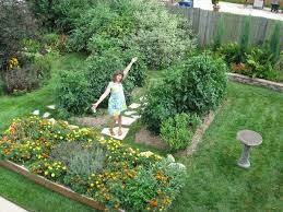 backyard garden 4 easy ways to create a backyard garden wellness