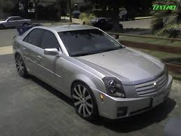 2007 cadillac cts wheels another tyson123 2007 cadillac cts post 4304499 by tyson123