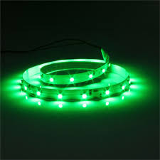 led battery operated strip lights aliexpress com buy led strip lights decoration lights 50cm 30