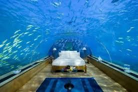chambre aquarium l aquarium mural en 41 images inspirantes bedrooms