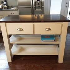 small stainless steel kitchen table small mobile kitchen island navy blue wooden kitchen counter vintage
