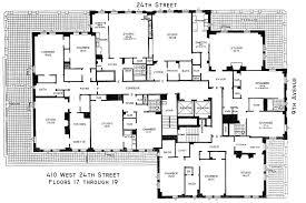 building floor plans cool house plans