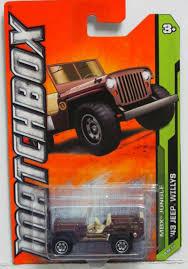 matchbox jeep willys sf0814 model details matchbox university