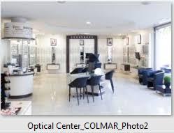 siege social optical center optical center 3 rte ingersheim 68000 colmar adresse horaires