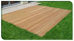 pavimenti in legno x esterni pavimenti legno per esterni venezia treviso l arredo giardino