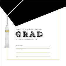 graduation announcements template graduate invites awesome graduation invitation template design