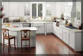 g shaped kitchen layout ideas g shaped kitchen kraftmaid cabinetry