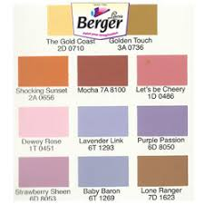 berger paint wholesale supplier from delhi