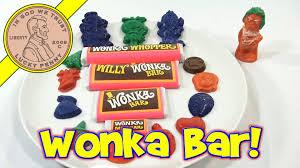wonka bars where to buy willy wonka the chocolate factory candy maker kit 1971 make