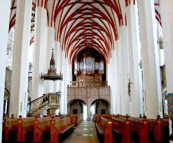 easter cantatas for church erfreut euch ihr herzen bwv 66