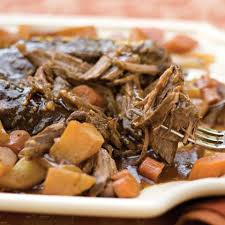 s signature roast beef recipe myrecipes