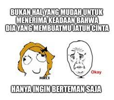 Meme Rage Indonesia - pin by khoerun nisa on meme rage comic indonesia pinterest