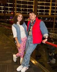 back to the future marty and jennifer поиск в google back to