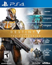 Kitchen Collection Coupon Codes Amazon Com Destiny The Collection Playstation 4 Standard