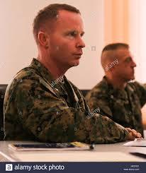 lt col jeffrey stevenson commanding officer of black sea stock