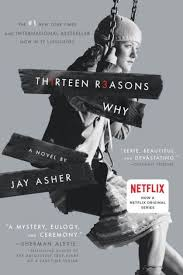 Find Barnes And Noble Membership Number Thirteen Reasons Why By Jay Asher Paperback Barnes U0026 Noble