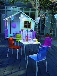 chaise de jardin enfant du mobilier de jardin pour enfant galerie photos d article 4 12