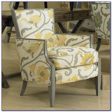 Yellow And Gray Accent Chair Chairs Home Design Ideas Ayrbqe2jpx