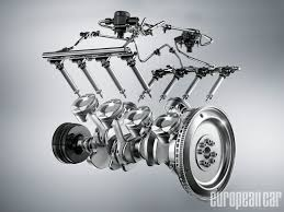 lexus v8 hp amg v8 engine assembly byo amg european car magazine