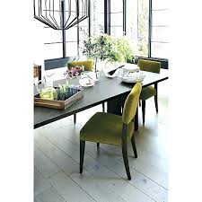 crate and barrel phoenix work table monarch table crate and barrel extending trendy walnut dining table