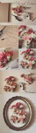 25 unique flower wall decor ideas on pinterest diy wall flowers