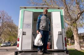 the laundry truck brings denver u0027s homeless the u0027respectability u0027 of