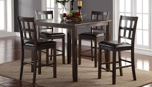 central park vii 5 piece dining set home zone furniture dining central park vii 5 piece dining set