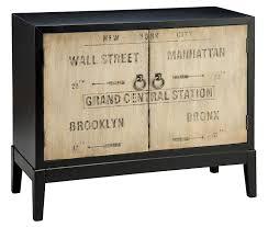 amazon com stein world furniture station accent cabinet dark