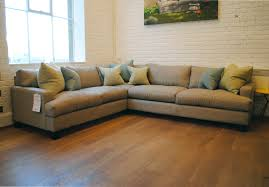 Corner Sofa Wood Sofa Com Showroom Shuffle