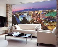 wall mural ideas for your living room architecture art designs wall mural design ideas wall mural design ideas vegas lights c836 wall mural