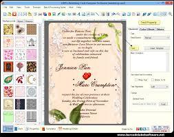 wedding invitation software wedding invitation software wedding invitation software and