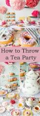 best 25 tea parties ideas on pinterest high tea decorations