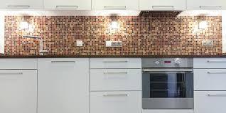 Kitchen Under Counter Lights by Kitchen Under Cabinet Lighting Living Direct