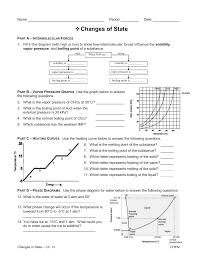 diagram phase diagram worksheet answers