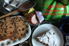 i u0027d much rather bake than treacle cobweb cake with speculoos