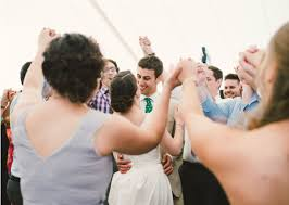 maine wedding band and josh at s point wavelength band