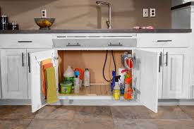 what sizes do sink base cabinets come in sink base cabinet organizing your kitchen sink