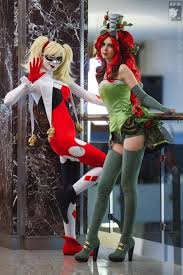 Poison Ivy Womens Halloween Costumes 90 Super Hero Images Costumes Comic