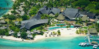 moorea tahiti hotel intercontinental resort and spa moorea