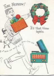220 best cards christmas boys images on pinterest vintage