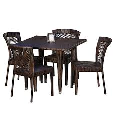 Garden Chairs Argos Amazon Com Dana Point 5 Piece Outdoor Dining Set Outdoor And