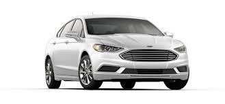 awd ford fusion 2018 ford fusion se 4 door awd sedan standardequipment
