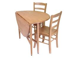 Drop Leaf Kitchen Table For Small Spaces Small Drop Leaf Table Small Fascinating Drop Leaf Kitchen