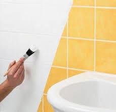 Bathroom Ideas Paint Best 25 Paint Ceramic Tiles Ideas On Pinterest Painting Ceramic