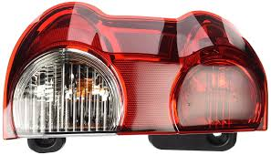 nissan versa tail light amazon com tyc 11 6615 00 nissan nv200 right replacement tail