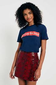 women u0027s printed t shirts graphic tees urban outfitters