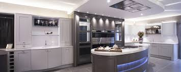 Kitchen Design Aberdeen by Kitchens International