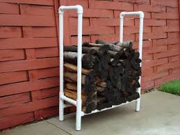 Free Firewood Storage Rack Plans by 13 Best Firewood Boxes Images On Pinterest Firewood Holder Fire