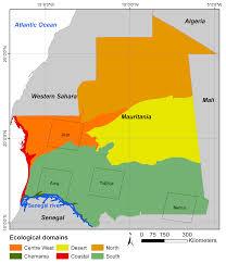 ijgi free full text operational monitoring of the desert