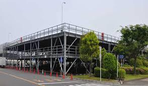 steel structure parking garage china steel structure prefab